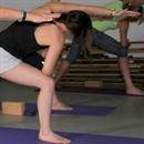 Wacker Mecklenbeck Vinyasa Yoga Übung